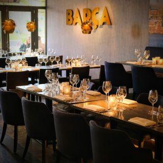 A photo of Barça restaurant