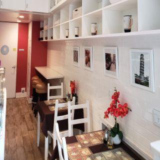 Italiani's Cafe