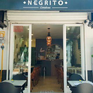 Negrito Condesa