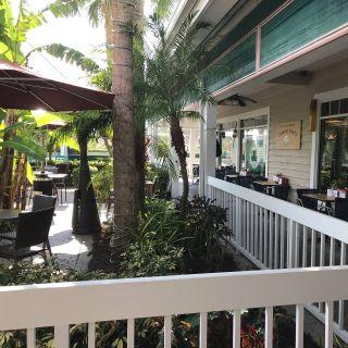 A photo of Chowder Heads Restaurant restaurant