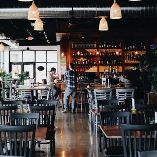 Best Restaurants in Grand Rapids | OpenTable