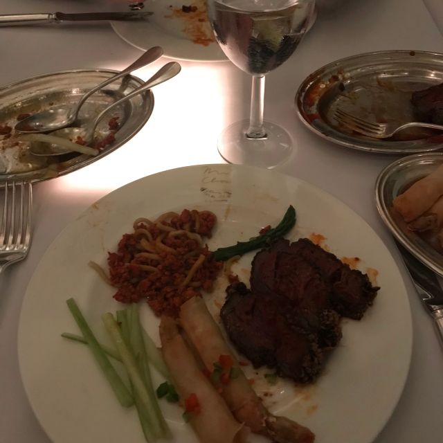 Mr Chow - Beverly Hills, Beverly Hills, CA