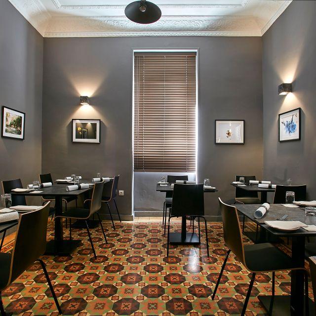 Alficon Speakeasy Gastronomy restaurant - Athens, Athens | OpenTable
