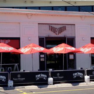 Een foto van restaurant True South