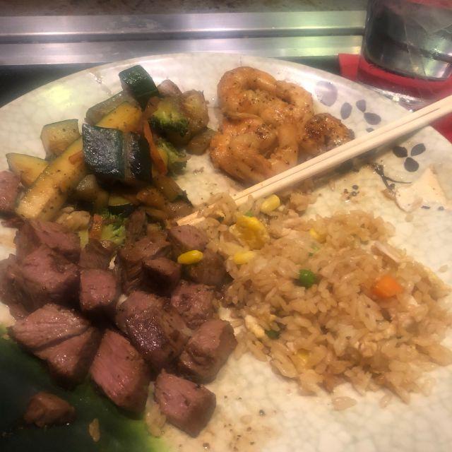 Shinto Japanese Steakhouse & Sushi Lounge - Naperville, Naperville, IL
