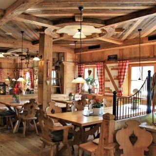 Foto von Stadl Restaurant