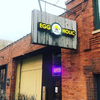 Eggoholic - Chicago