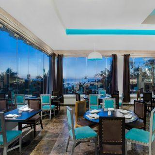 Una foto del restaurante Nick-San Palmilla