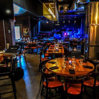 Best Restaurants in Downtown Baltimore | OpenTable