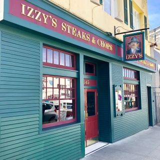 A photo of Izzy's Steaks & Chops - San Francisco restaurant