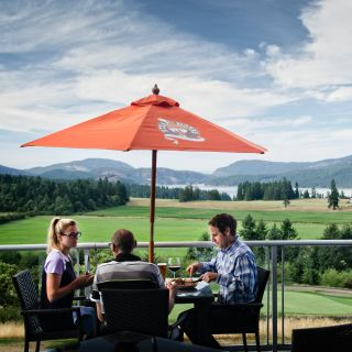 Satellite Bar & Grille at Arbutus Ridge Golf Club