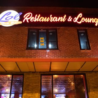 LoL Restaurant and Lounge