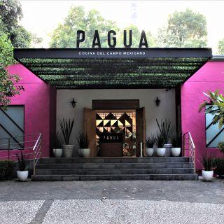 PAGUA COCINA DE CAMPO