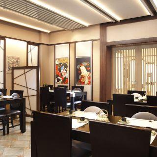 A photo of Honzen Japanese Restaurant restaurant