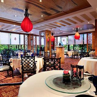 A photo of Dragon Palace restaurant