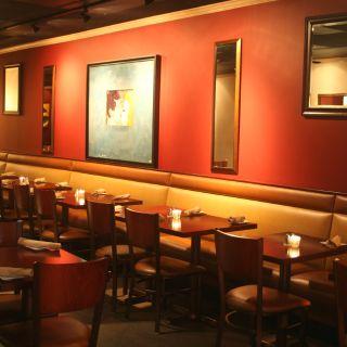 TreMonte Restaurant - Woburn