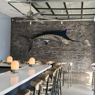 A photo of Hooked- Charleston restaurant