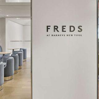 Freds San Francisco at Barneys New York