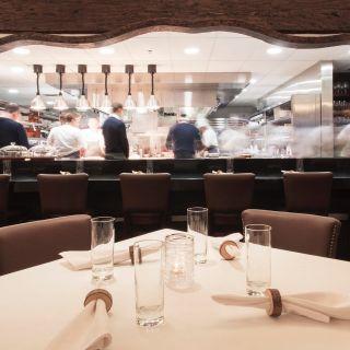 A photo of Chefs Club Aspen presents Conca del Sogno restaurant