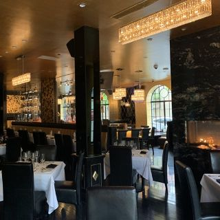 A photo of Z Prime Italian Steakhouse restaurant