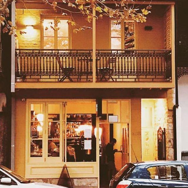 Rey's Place, Darlinghurst, AU-ACT