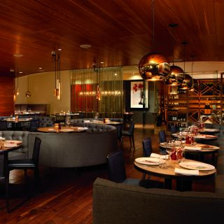 A photo of TOCA - The Ritz-Carlton, Toronto restaurant