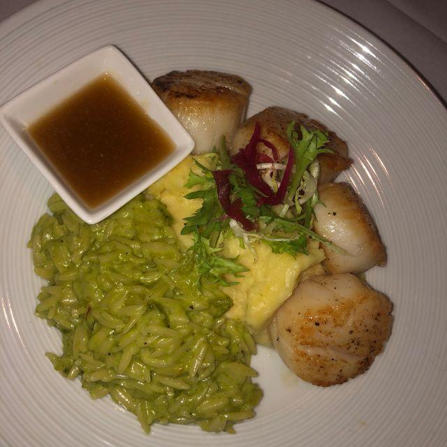 SILO Elevated Cuisine - Alamo Heights, San Antonio, TX