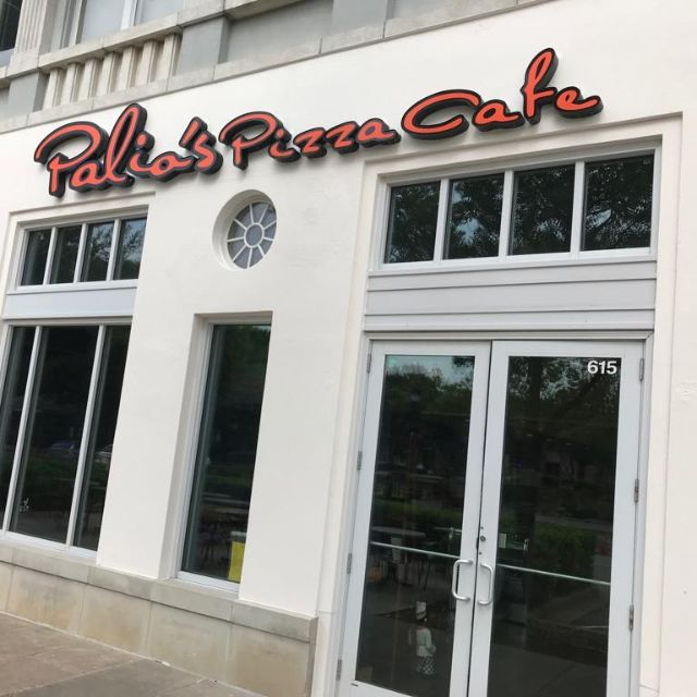Palio's - Firewheel, Garland, TX