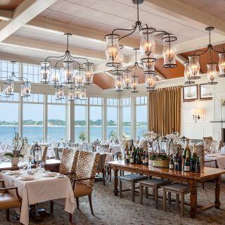 Twenty Eight Atlantic at Wequassett Resortの写真