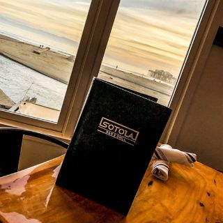A photo of Sotola Bar & Grill restaurant