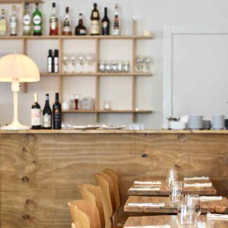 Una foto del restaurante Colella