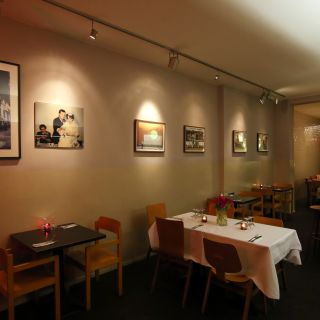 Foto von noto Bar & Restaurant Restaurant