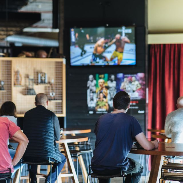 Live Sports at the Dee Why Hotel - Dee Why Hotel, Dee Why, AU-NSW