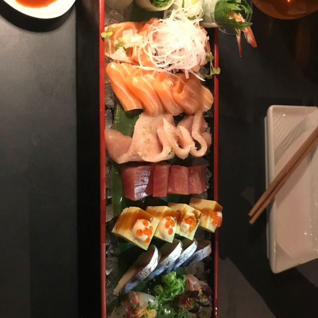 Sticks'n'Sushi Berlin, Berlin, BE