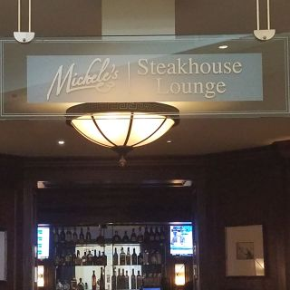 A photo of Michele's Steak House Lounge restaurant