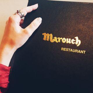 A photo of Marouch Restaurant restaurant