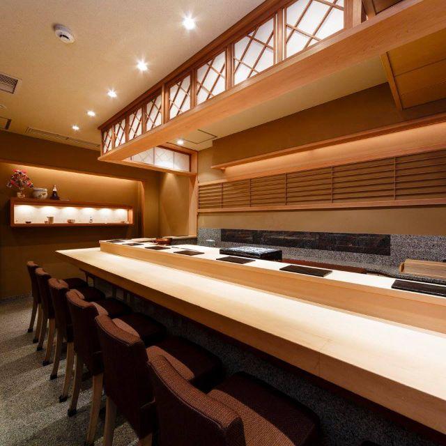 Sushi Tokami Hong Kong, Hong Kong, Hong Kong