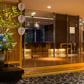 A photo of Yugyoan Tankuma Kitamise (Tempura) - Tokyo Dome Hotel restaurant