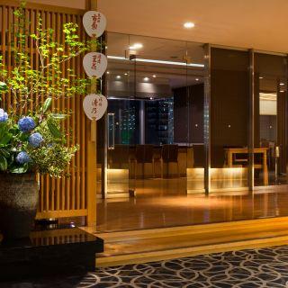 A photo of Yugyoan Tankuma Kitamise (Sushi) - Tokyo Dome Hotel restaurant