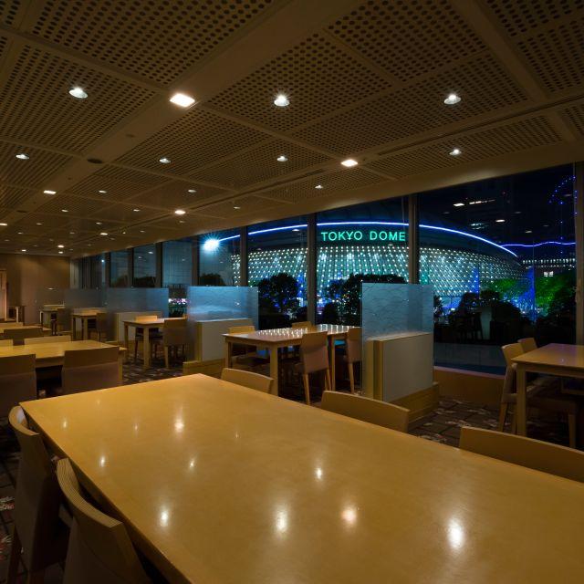 熊魚菴 たん熊北店 (日本料理) 東京ドームホテル店, 文京区, 東京都