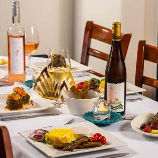 Una foto del restaurante Viyan Restaurant