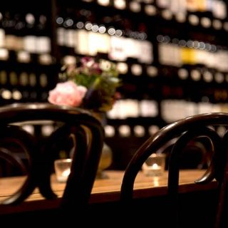 Fallon & Byrne - Exchequer Street Wine Cellar
