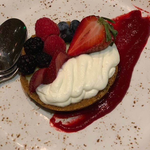 Corsair Kitchen & Bar, Aventura, FL