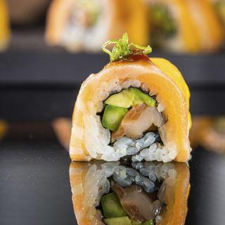 Una foto del restaurante Ryoshi - Metropolitan