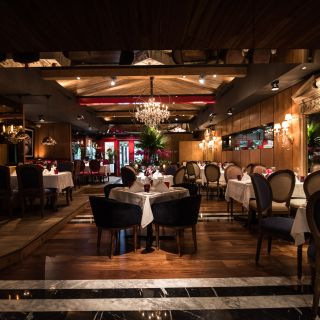 A photo of La Cassina restaurant