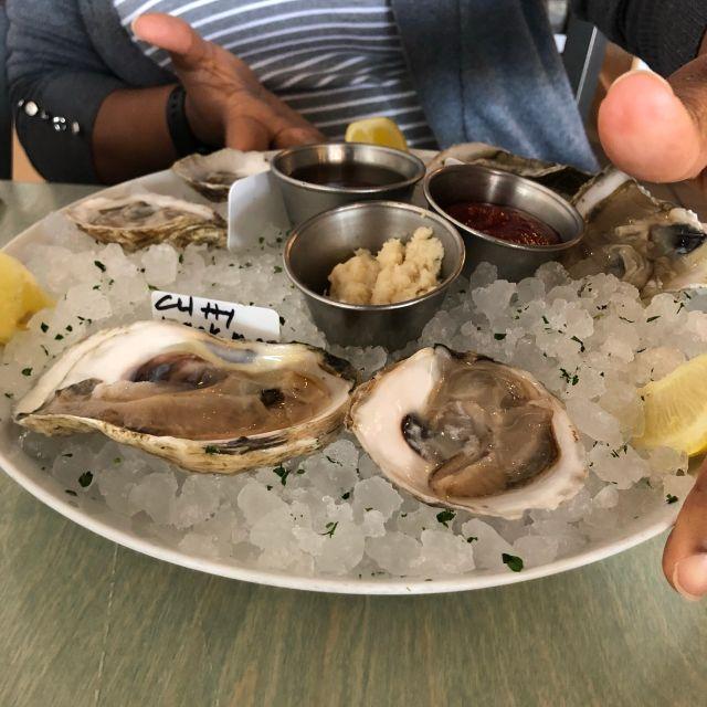 TJ's Seafood Market and Grill- Oak Lawn, Dallas, TX