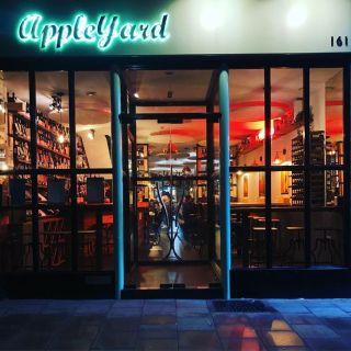 A photo of AppleYard restaurant