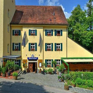 Foto von Bräustüberl Weihenstephan Restaurant