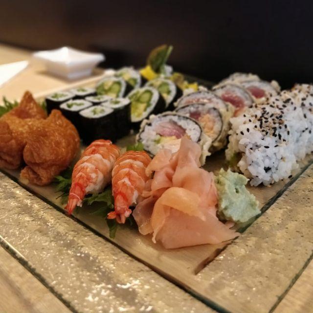 Gaijin Sushi, Birmingham, West Midlands
