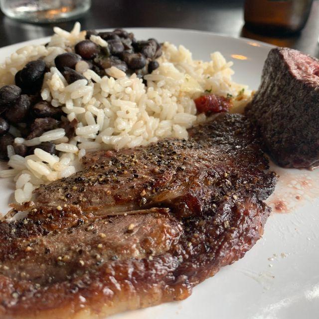 The Grill From Ipanema, Seattle, WA